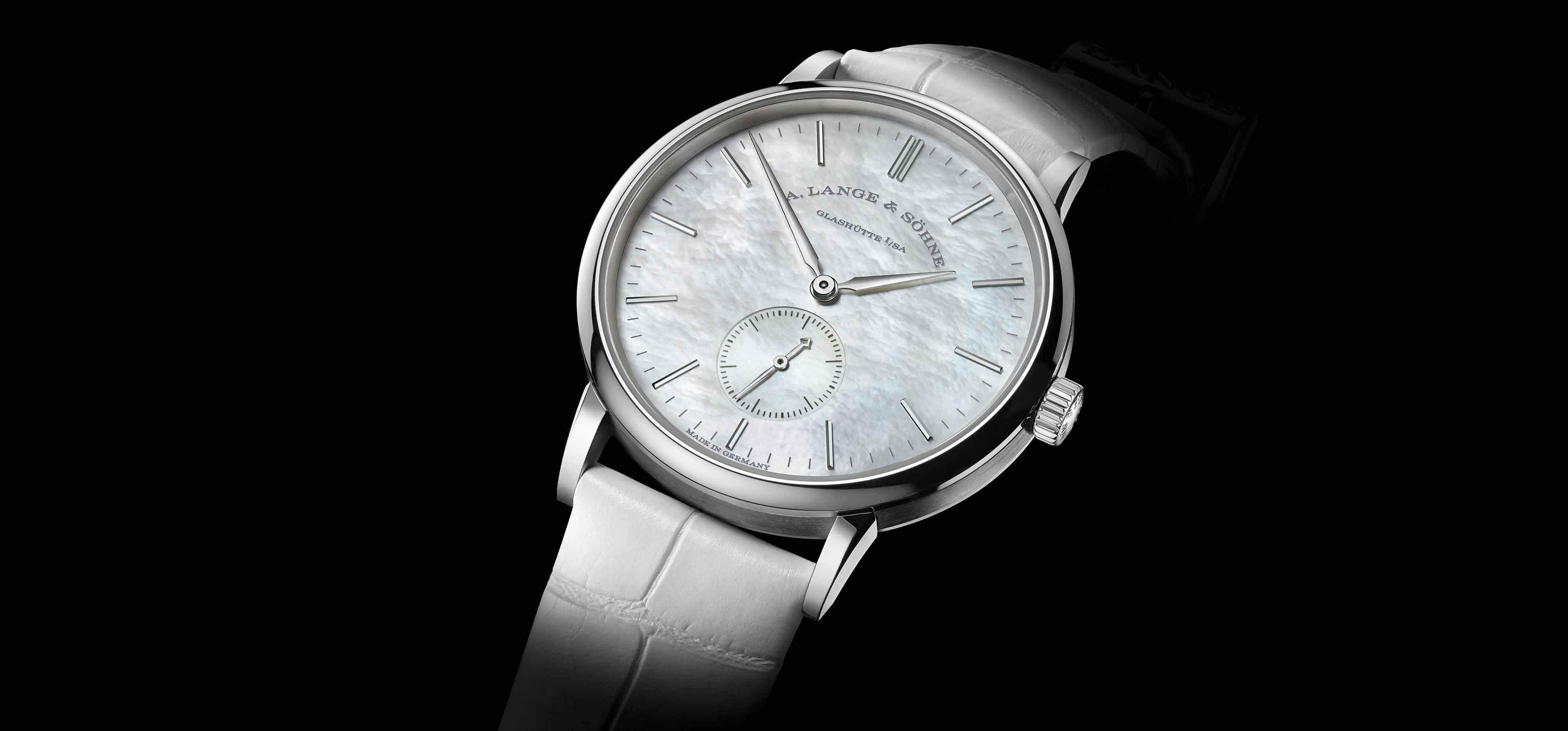 成都朗格手表维修保养价目表   知乎